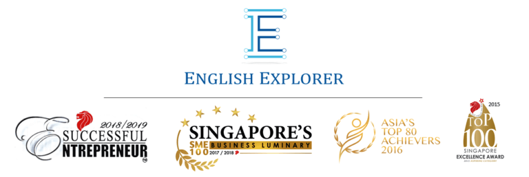 English Courses Singapore